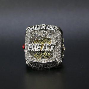 NBA Championship Ring Miami Heat 2013 LeBron James
