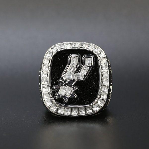 NBA Championship Ring San Antonio Spurs 1999 Tim Duncan