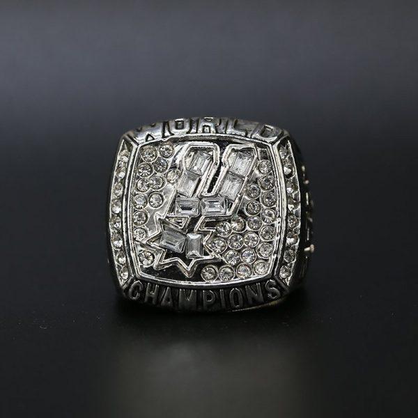 NBA Championship Ring San Antonio Spurs 2003 Tim Duncan