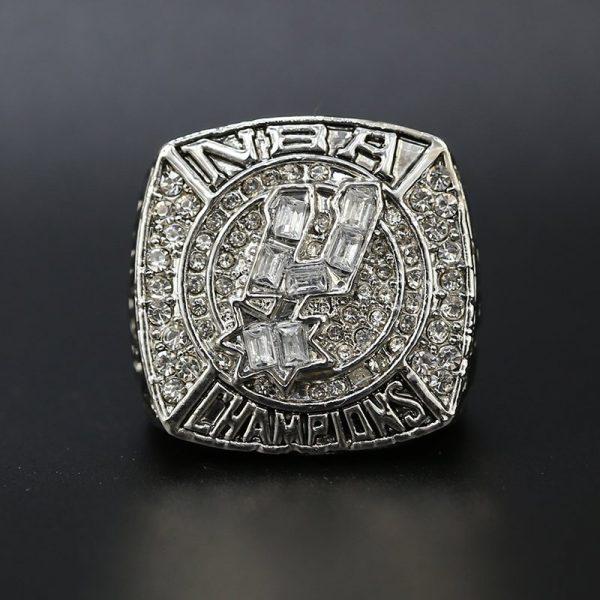 NBA Championship Ring San Antonio Spurs 2007 Tim Duncan