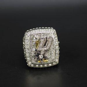 NBA Championship Ring San Antonio Spurs 2014 Tim Duncan