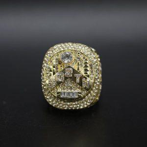 NBA Championship Ring Toronto Rptors 2019 Kawhi Leonard X