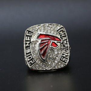 NFL Atlanta Falcons NFC Championship Ring 2016 Matt Ryan