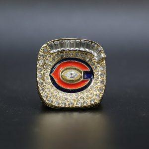 NFL Chicago Bears NFC Championship Ring 2006