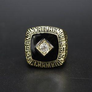 NFL Cincinnati Bengals AFC Championship Ring 1981 Ken Anderson