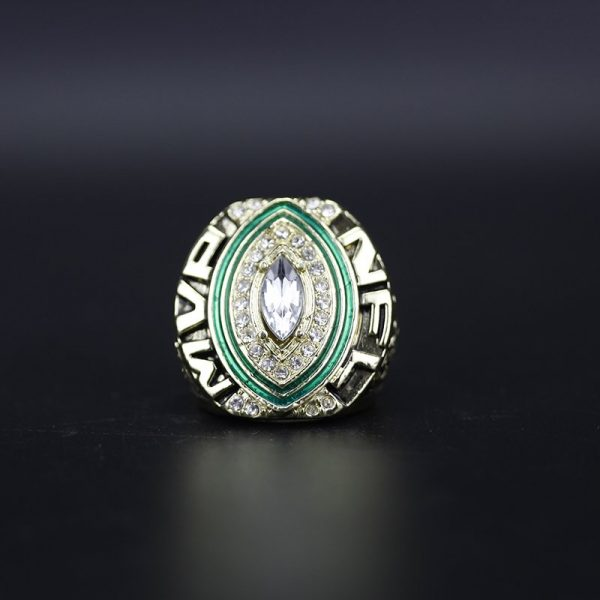 NFL Green Bay Packers Championship Ring 2010 MVP Aaron Rodgers