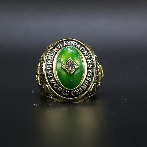 NFL Green Bay Packers NFL Championship Ring 1961 Paul Hornung
