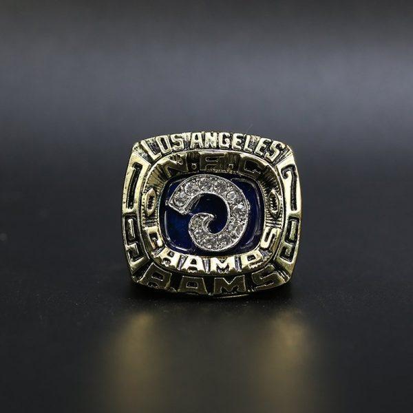NFL Los Angeles Rams NFC Championship Ring 1979 Vince Ferragamo