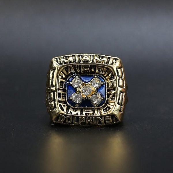 NFL Miami Dolphins AFC Championship Ring 1984 Dan Marino
