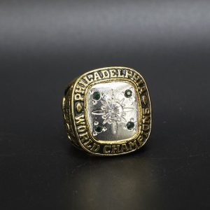 NFL Philadelphia Eagles NFL Championship Ring 1960