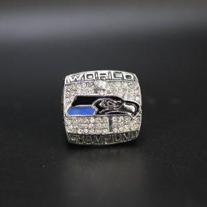 NFL Seattle Seahawks Championship Ring 2013 12th-man-ring