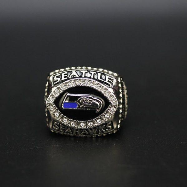NFL Seattle Seahawks NFC Championship Ring 2005 Shaun Alexander
