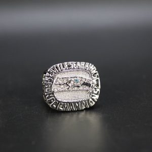 NFL Seattle Seahawks NFC Championship Ring 2014 Richard Sherman