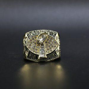 NFL Tampa Bay Buccaneers Super Bowl Championship Ring 2002 Dexter Jackson
