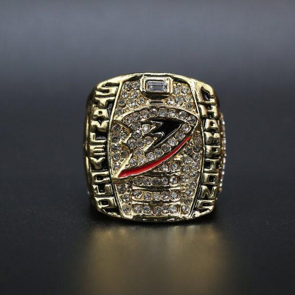NHL Anaheim Ducks  Stanley Cup Championship Ring 2007 Teemu Selanne