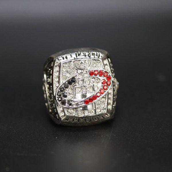 NHL Carolina Hurricanes  Stanley Cup Championship Ring 2006 Niclas Wallin