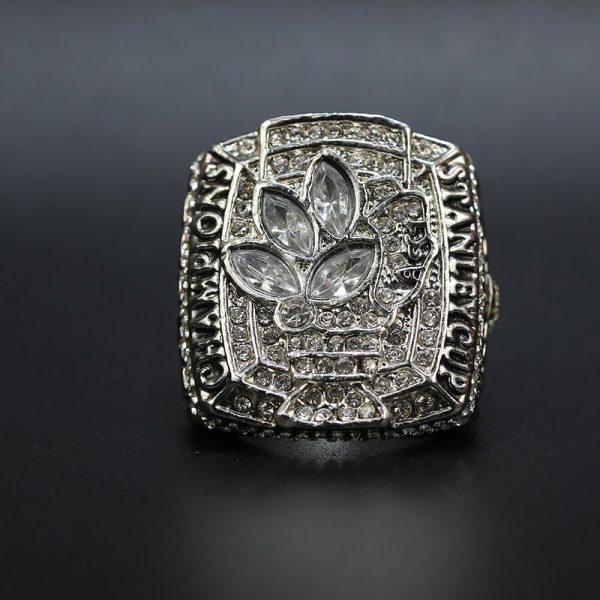 NHL Chicago Blackhawks  Stanley Cup Championship Ring 2010 Jonathan Toews