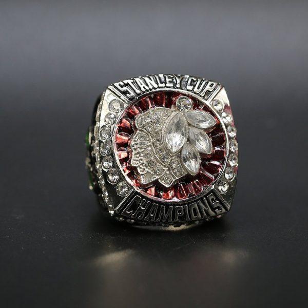 NHL Chicago Blackhawks  Stanley Cup Championship Ring 2013 Jonathan Toews