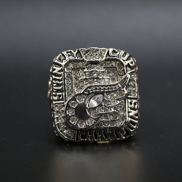 NHL Detroit Red Wings  Stanley Cup Championship Ring 2008 Ilitch Holdings