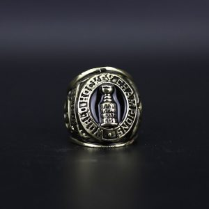 NHL Montreal Canadiens Special Stanley Cup Championship Ring 1959 Jacques Plante
