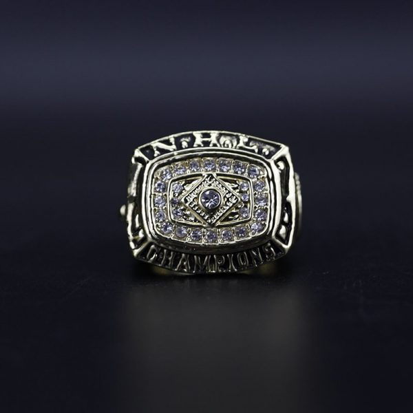 NHL Montreal Canadiens  Stanley Cup Championship Ring 1978
