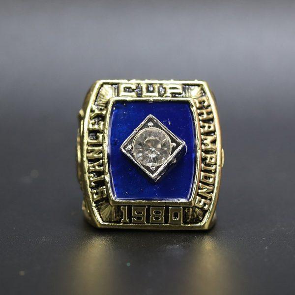 NHL New York Islanders  Stanley Cup Championship Ring 1980 Bob Nystrom