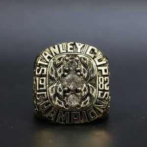 NHL New York Islanders  Stanley Cup Championship Ring 1982 Bryan Trottier