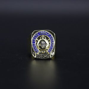 NHL Toronto Maple Leafs  Stanley Cup Championship Ring 1947