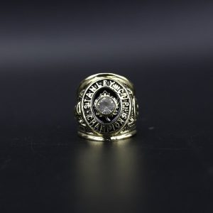 NHL Toronto Maple Leafs  Stanley Cup Championship Ring 1963