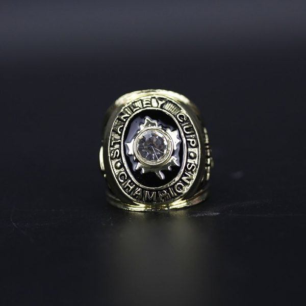 NHL Toronto Maple Leafs  Stanley Cup Championship Ring 1967