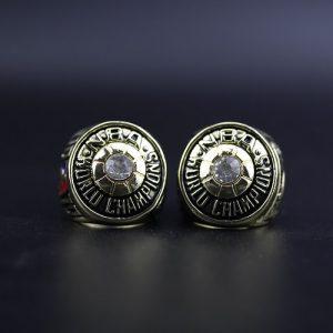 2 Set Championship Rings NBA New York Knicks 1970-1973