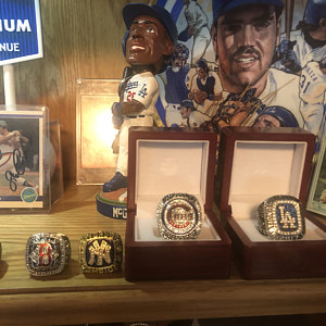 3 Set Championship Rings MLB Chicago Cubs 2016 photo review
