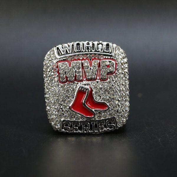 MLB World Series Championship Ring Boston Red Sox 2013 David Ortiz