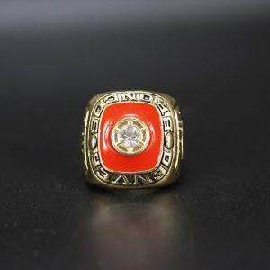 NFL Championship Ring Denver Broncos 1979