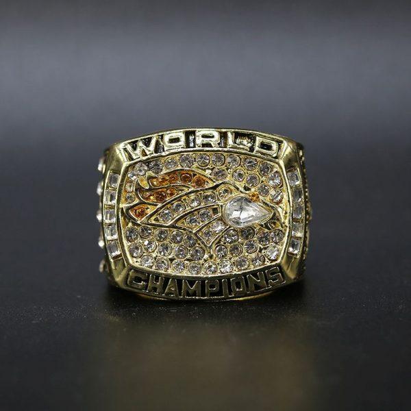 NFL Championship Ring Denver Broncos 1997 Terrell Davis