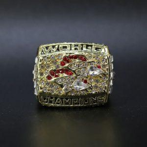 NFL Championship Ring Denver Broncos 1998 John Elway