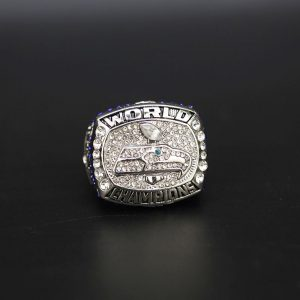 NFL Championship Ring Seattle Seahawks 2013 Russel Wilson