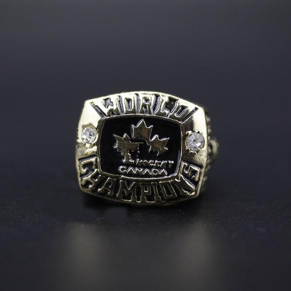 NHL Championship Ring Toronto Maple Leafs 1994