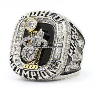 NBA Miami Heat 2012 Championship Ring