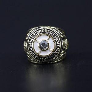 MLB Championship Ring Detroit Tigers 1935