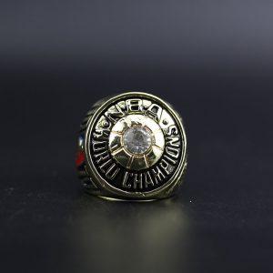 NBA Championship Ring New York Knicks 1973