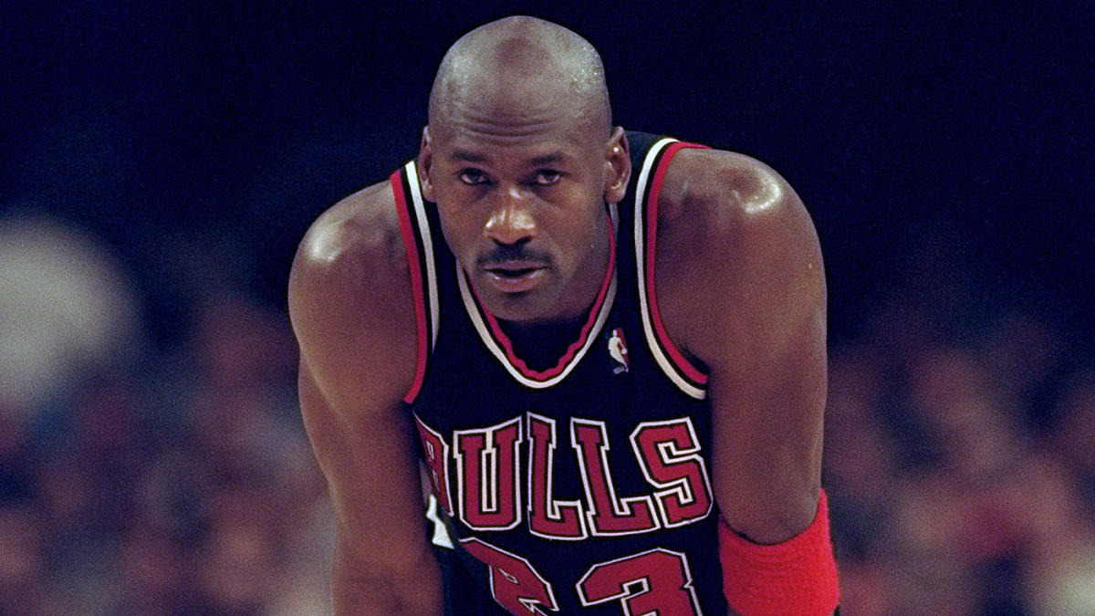 Chicago Bulls: Michael Jordan