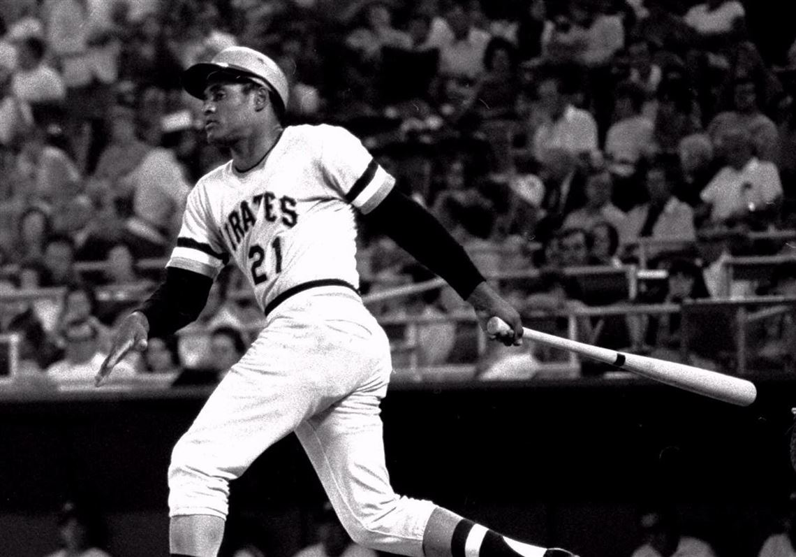 MLB Hall Of Fame Roberto Clemente