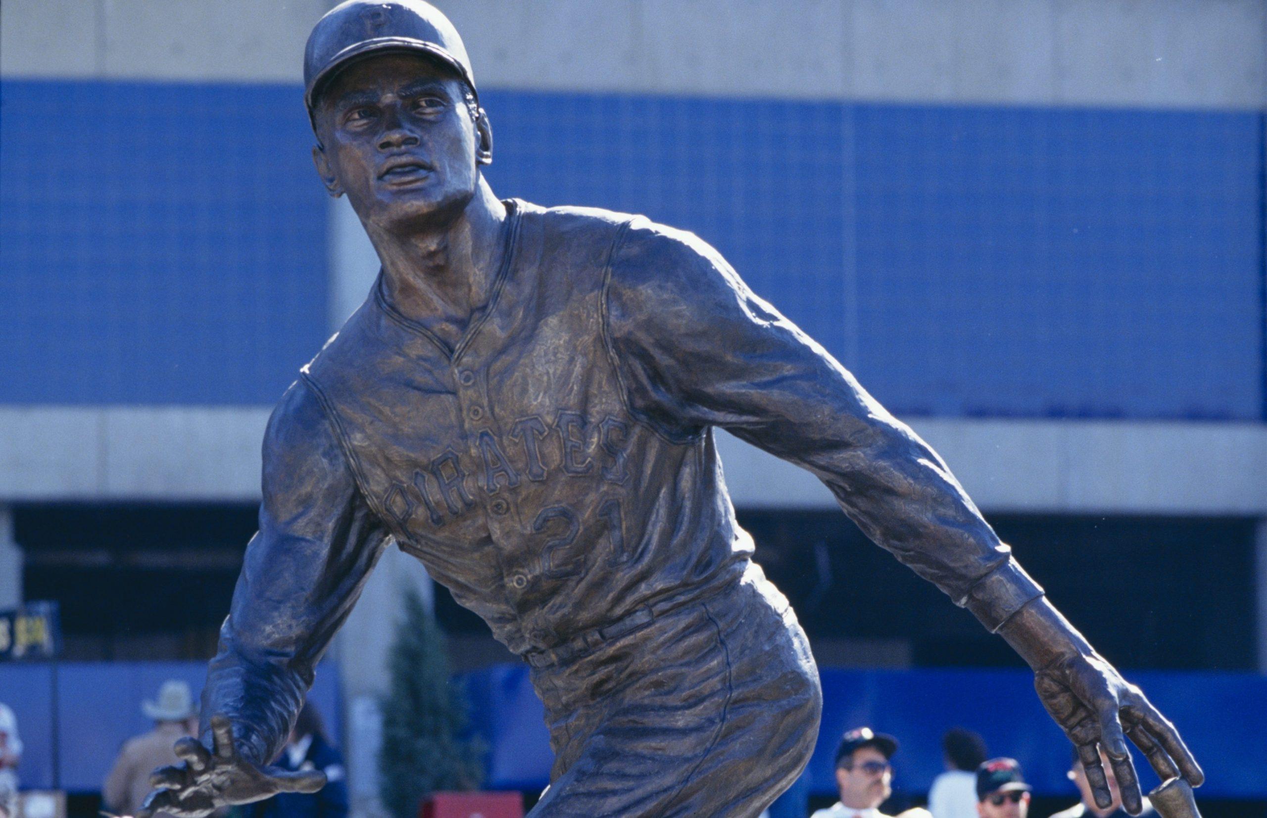 Roberto Clemente Baseball Hall Of Fame