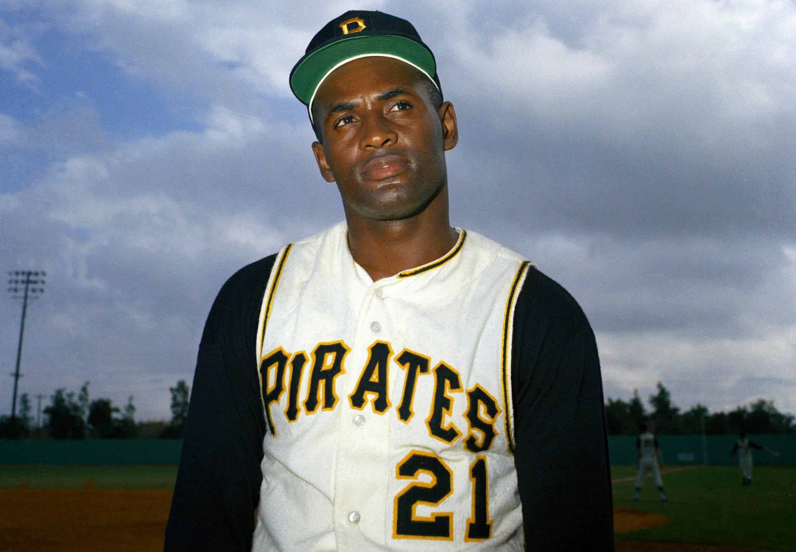 Pittsburgh Pirates : Roberto Clemente